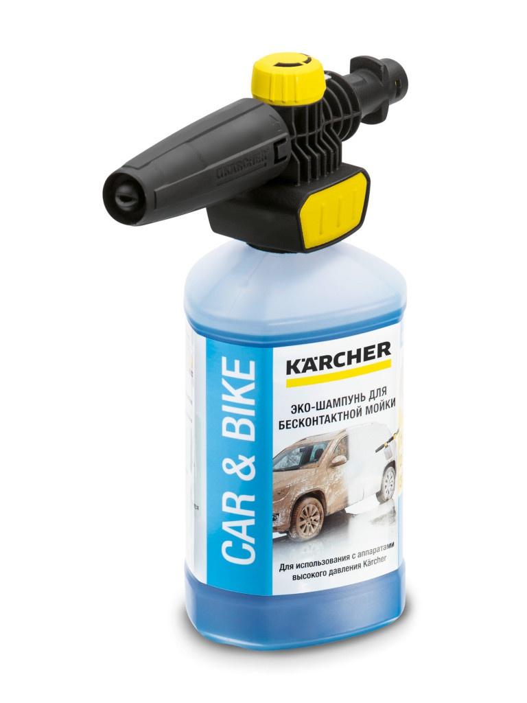Набор с насадкой Karcher Connectn Clean 2.643-142.0