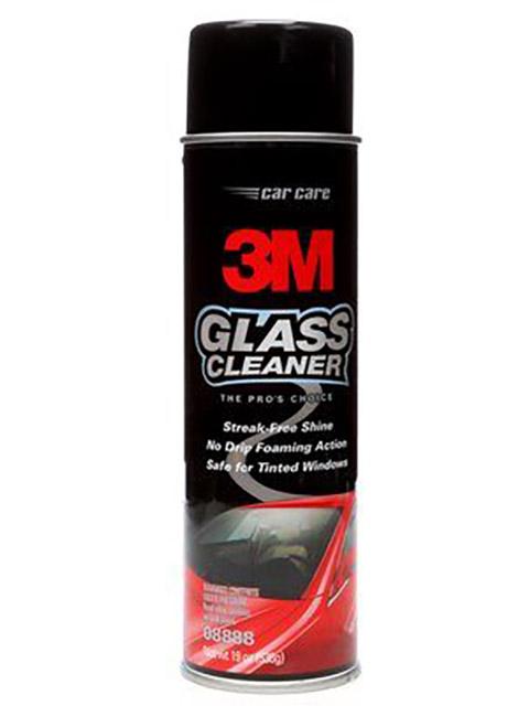 Стеклоочиститель 3M Glass Cleaner PN08888 7000000457
