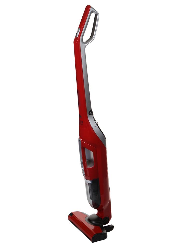 Пылесос Bosch BBH3ZOO25 Red