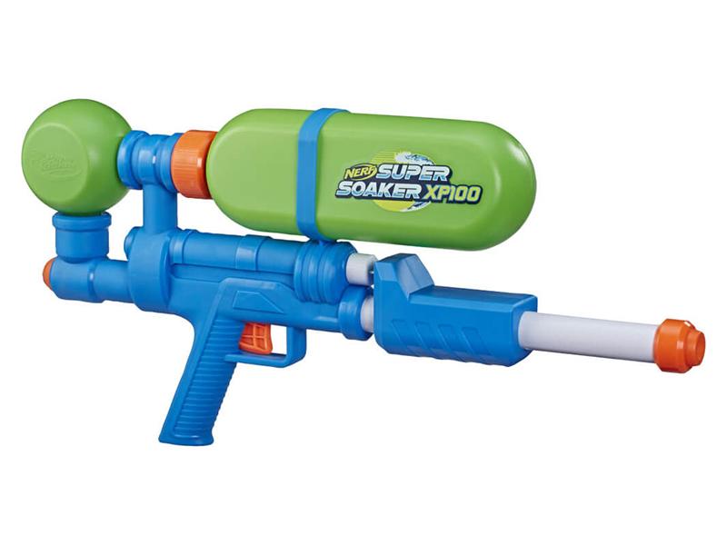 Игрушка Hasbro Super Soaker XP100 E62855L0