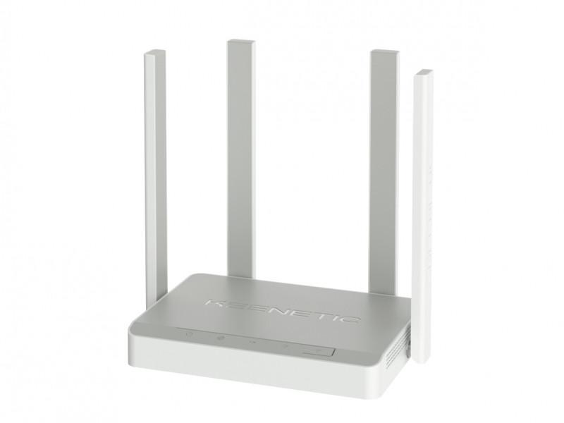 Wi-Fi роутер Keenetic Extra KN-1711 Выгодный набор + серт. 200Р!!!