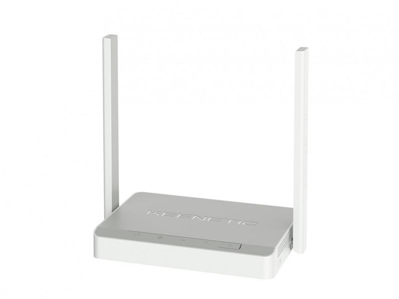 Wi-Fi роутер Keenetic Lite KN-1311 Выгодный набор + серт. 200Р!!!