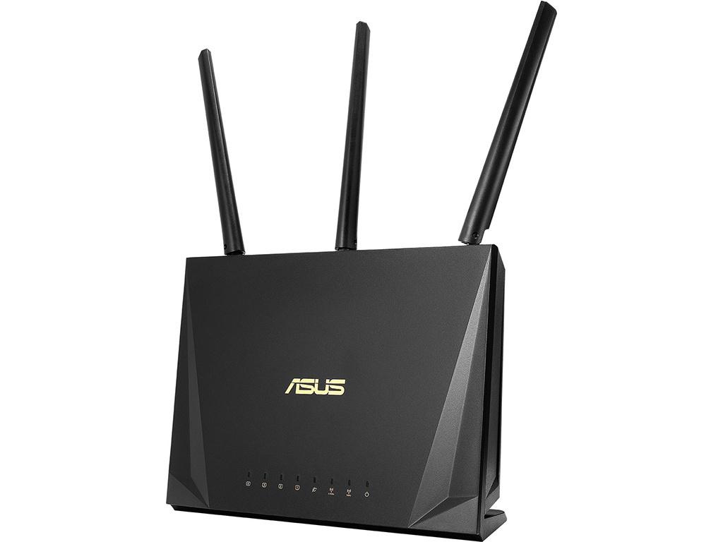 Wi-Fi роутер ASUS RT-AC85P Выгодный набор + серт. 200Р!!!
