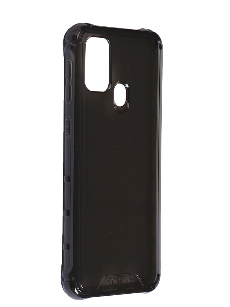Чехол Araree для Samsung Galaxy M31 M Cover Black GP-FPM315KDABR