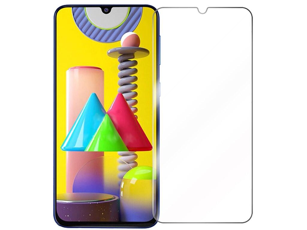 Защитное стекло Araree для Samsung Galaxy M31 GP-TTM315KDATR