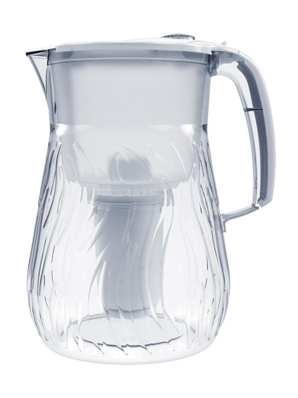 Фильтр для воды Аквафор Орлеан White