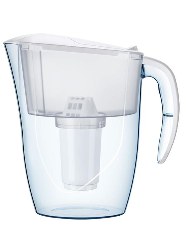 Фильтр для воды Аквафор Смайл White