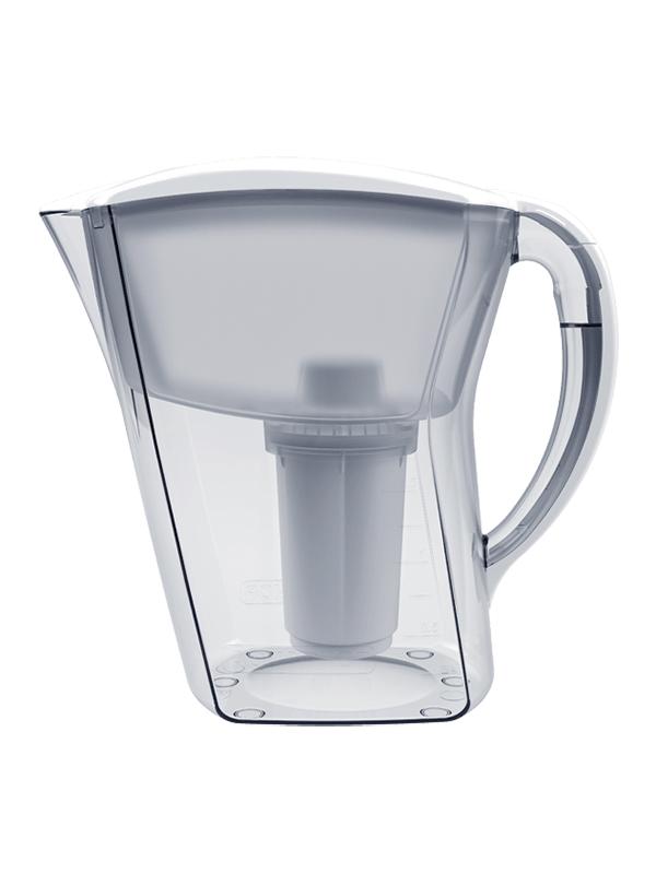 Фильтр для воды Аквафор Марсель White