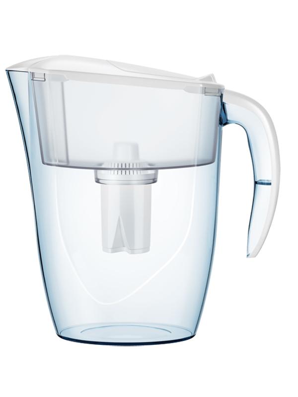 Фильтр для воды Аквафор Реал White
