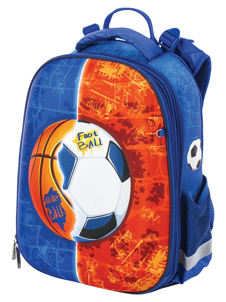 Рюкзак Юнландия Extra Sports Ball 228802