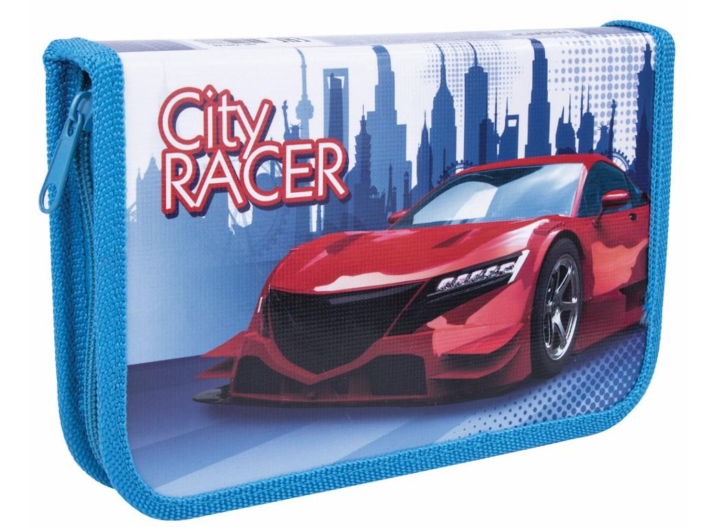 Пенал Пифагор City Racer 229146 автомобиль на радиоуправлении kidztech mini racer