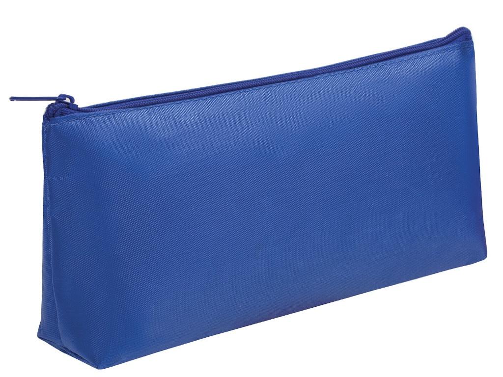 Пенал Пифагор 19x4x9cm Blue 229004