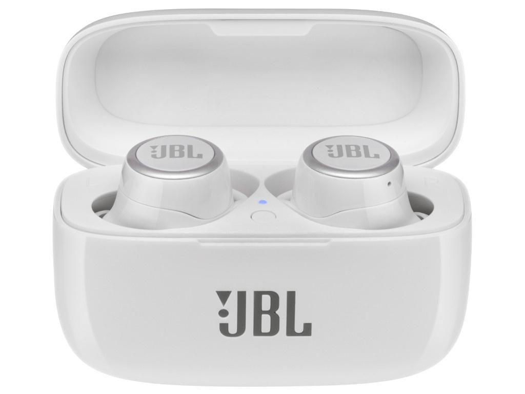 Наушники JBL Live 300 TWS White JBLLIVE300TWSWHT
