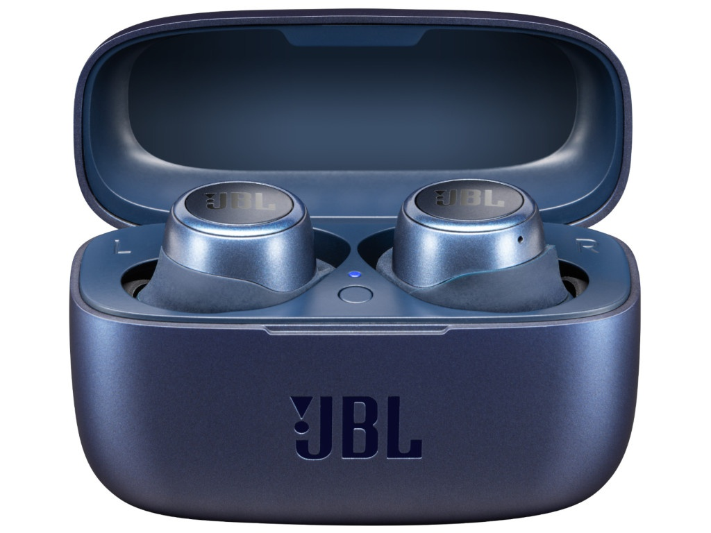 Наушники JBL Live 300 TWS Blue JBLLIVE300TWSBLU