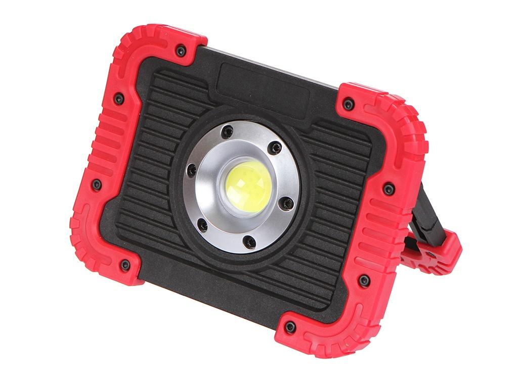 Прожектор Rev 15W COB + линза 29134 3