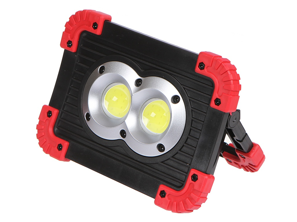 Прожектор Rev 10W COB + 1W LED 750Lm 70Lm IP65 29132 9