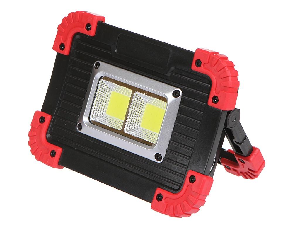 Прожектор Rev 10W COB + 1W LED 750Lm 70Lm IP65 29131 2