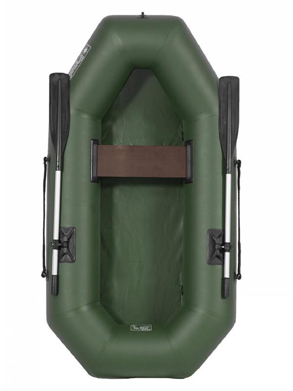 Лодка Румб 200 Green