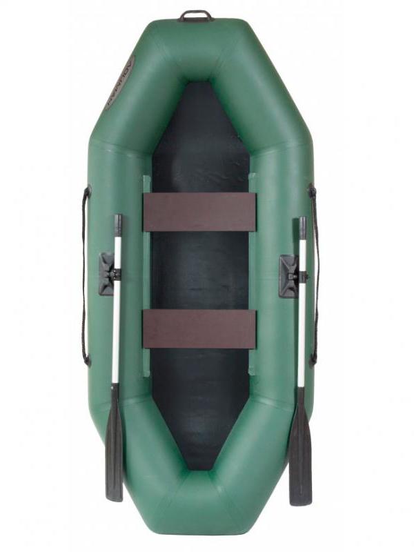 Лодка Лоцман C-258 Green idlamp 258 258 8 gold