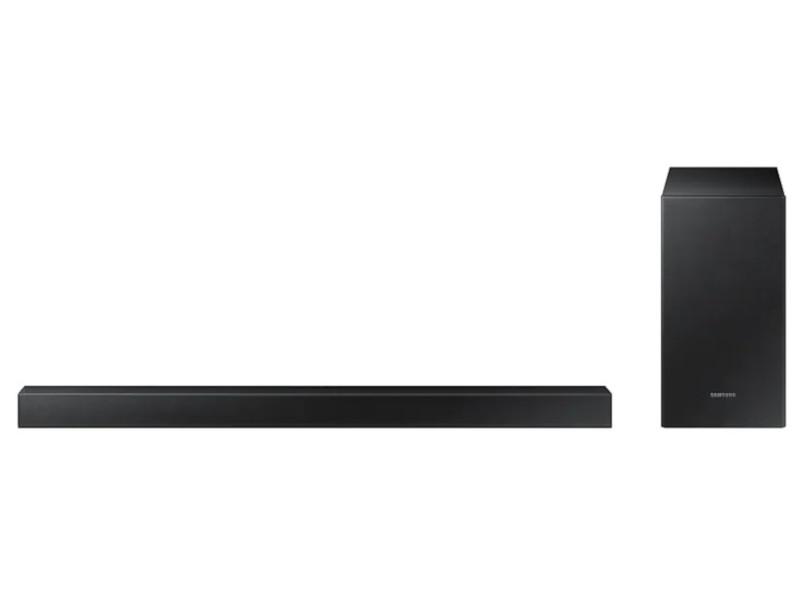 Звуковая панель Samsung HW-T450