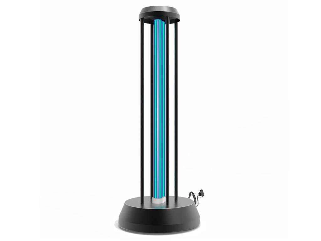 Ультрафиолетовый бактерицидный светильник Uniel UGL-T01A-36W/UVCO UL-00007264
