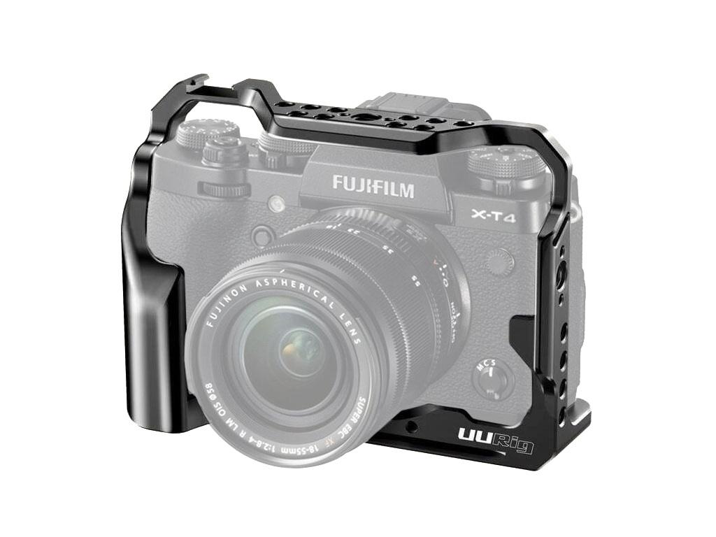 Клетка Ulanzi UURig для Fujifilm X-T4 20374