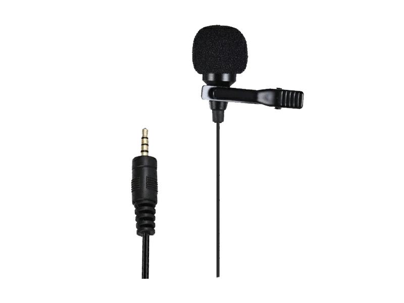 Микрофон Ulanzi AriMic M-Lav 360 6M 20381