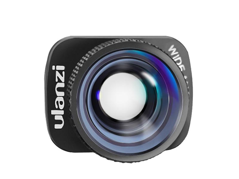 Фото - Объектив широкоугольный Ulanzi OP4K для Osmo Pocket 20379 набор светофильтров pgytech filter for osmo pocket p 18c 014 розовый