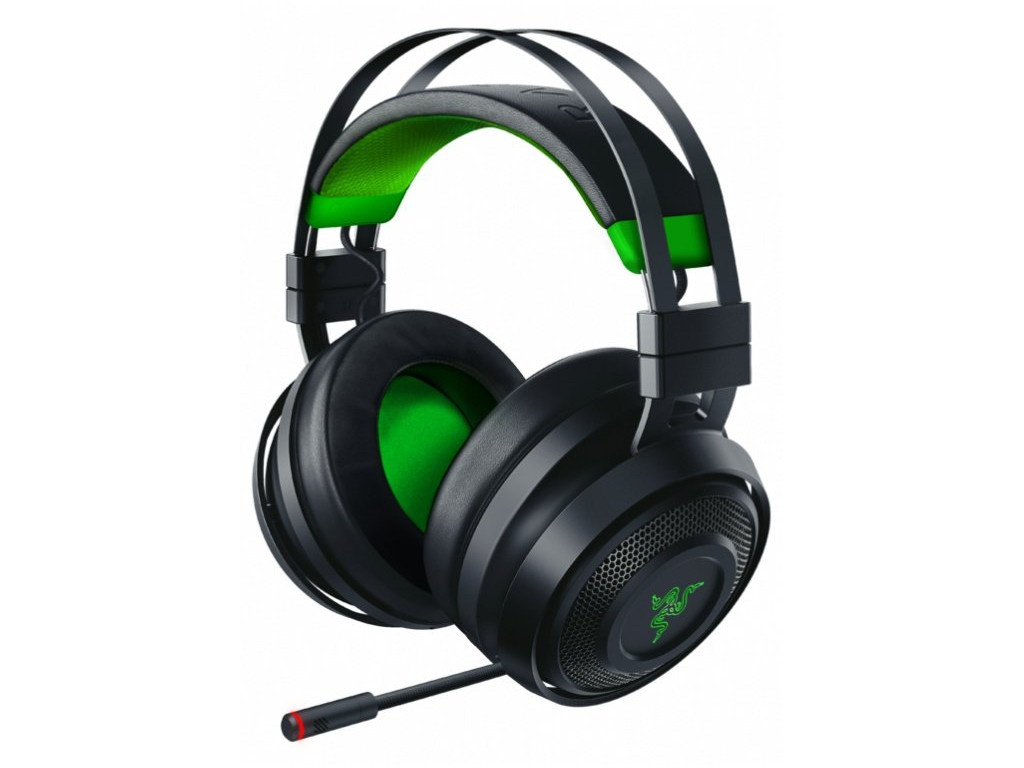 Наушники Razer Nari Ultimate for Xbox One RZ04-02910100-R3M1