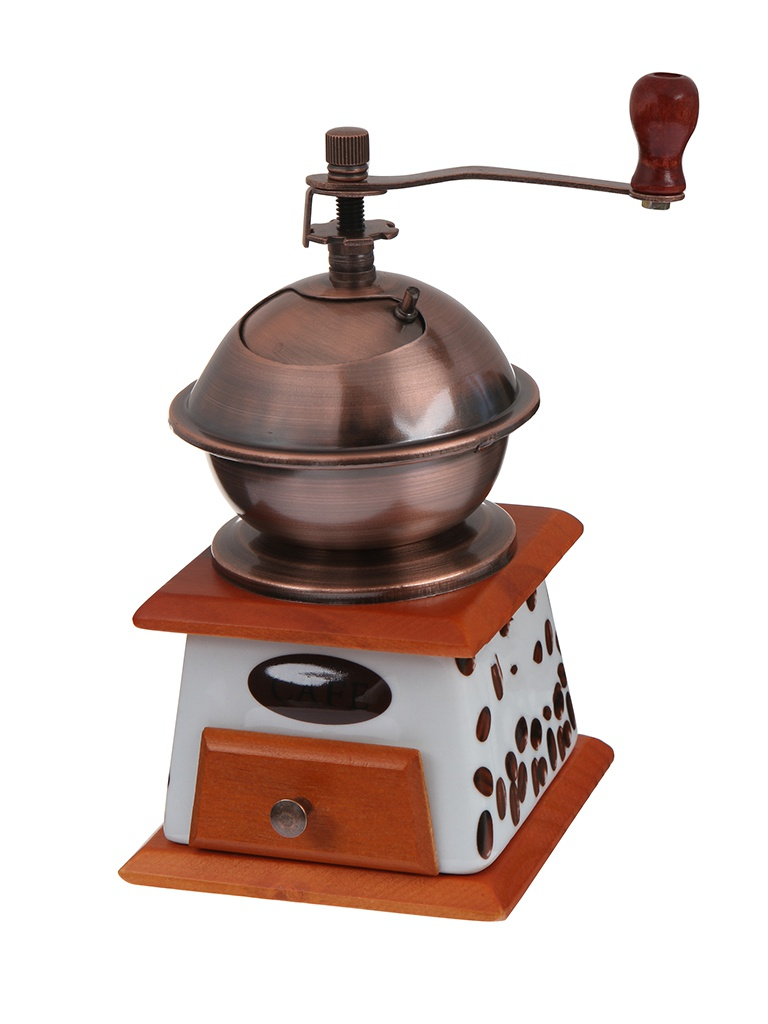 Кофемолка Bekker BK-2541