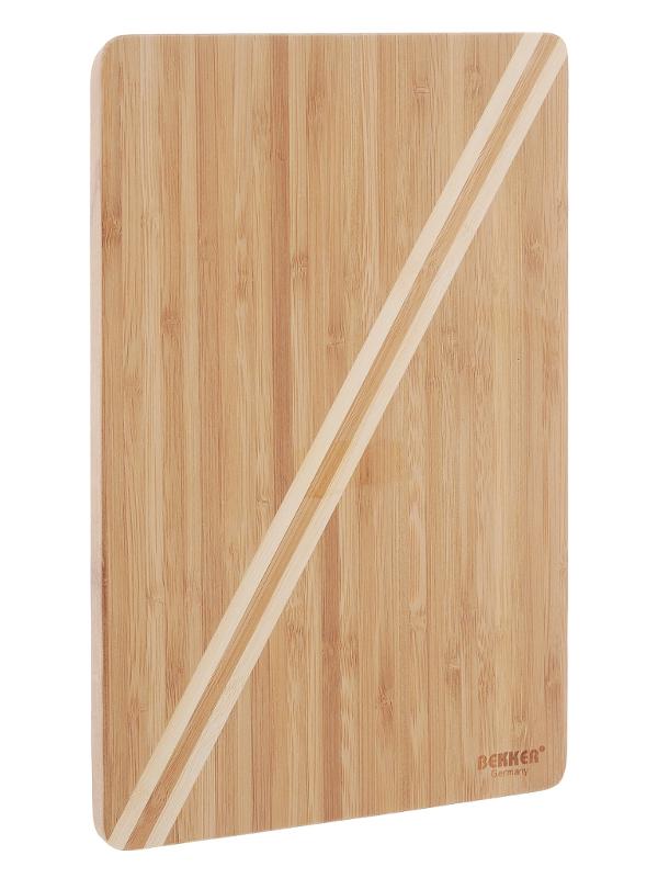 Доска разделочная Bekker 30x20x1.8cm BK-9723