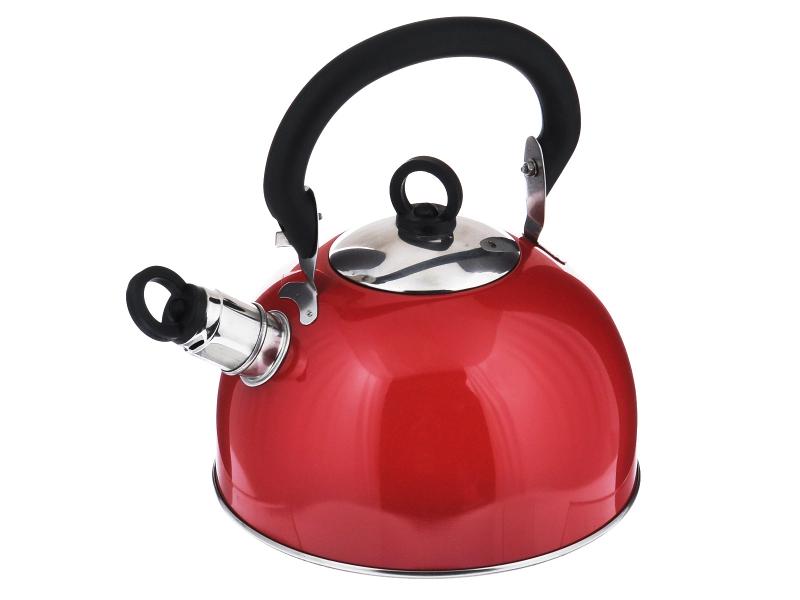 Чайник Bekker 2.5L BK-S319M Red чайник bekker bk s319m