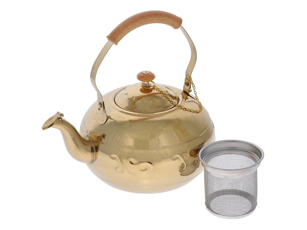 Чайник Bekker 1.8L BK-S495