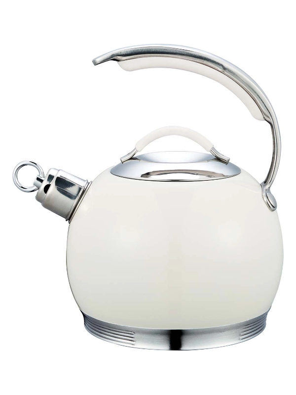 Чайник Bekker De Luxe 3L BK-S518