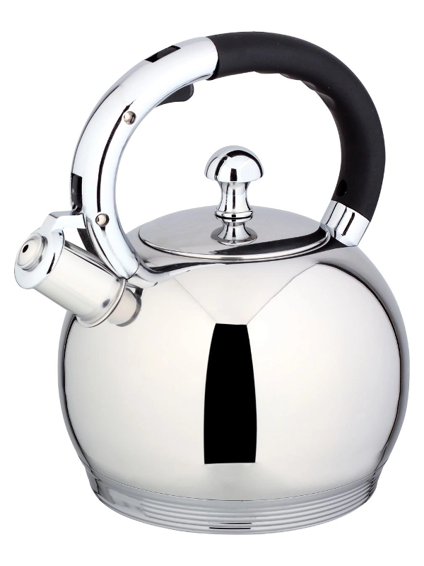 Чайник Bekker De Luxe 2.7L BK-S520
