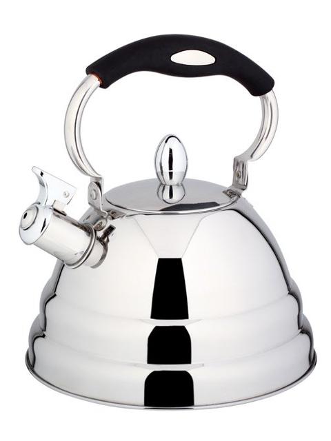 Чайник Bekker De Luxe 2.7L BK-S522