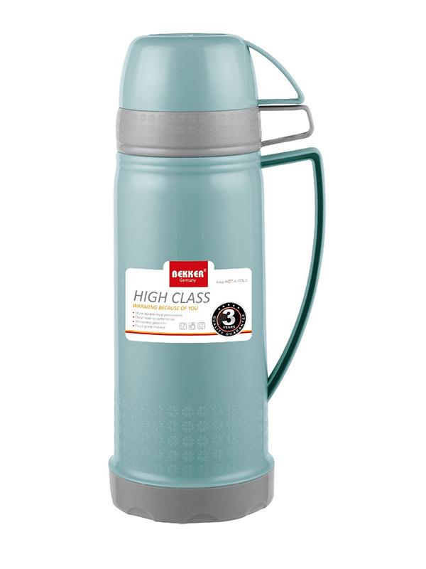 Термос Bekker Premium 1L BK-4401