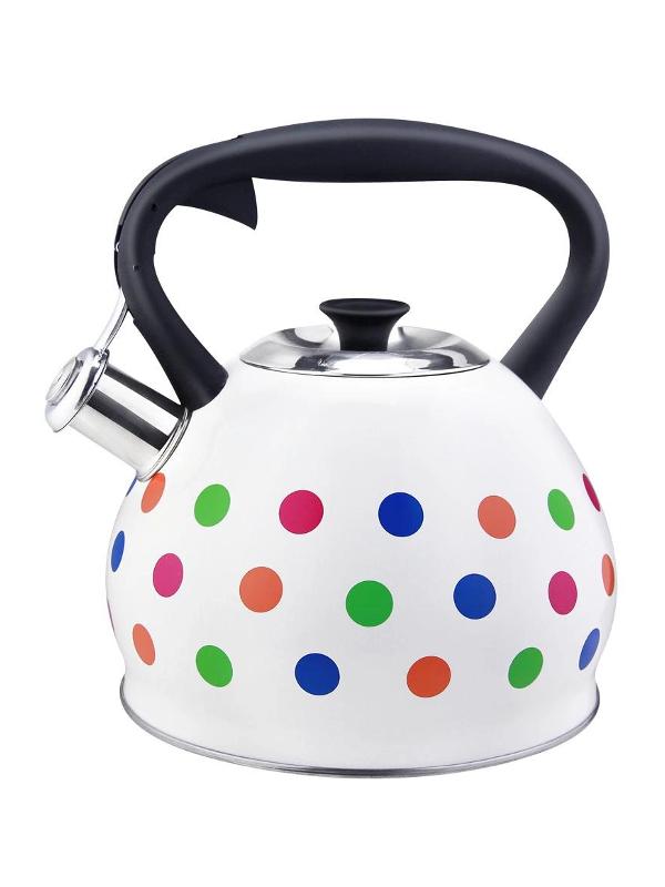 Чайник Bekker Premium 3L BK-S595 чайник bekker bk s319m