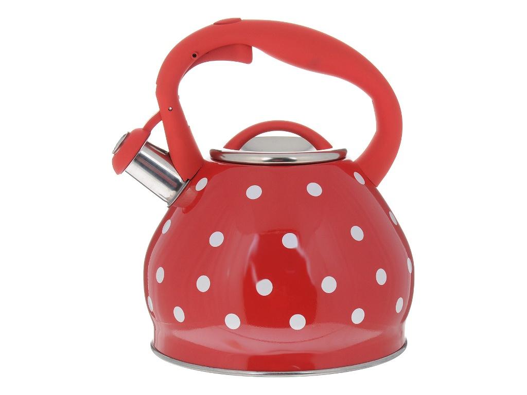 Чайник Bekker 3L BK-S622