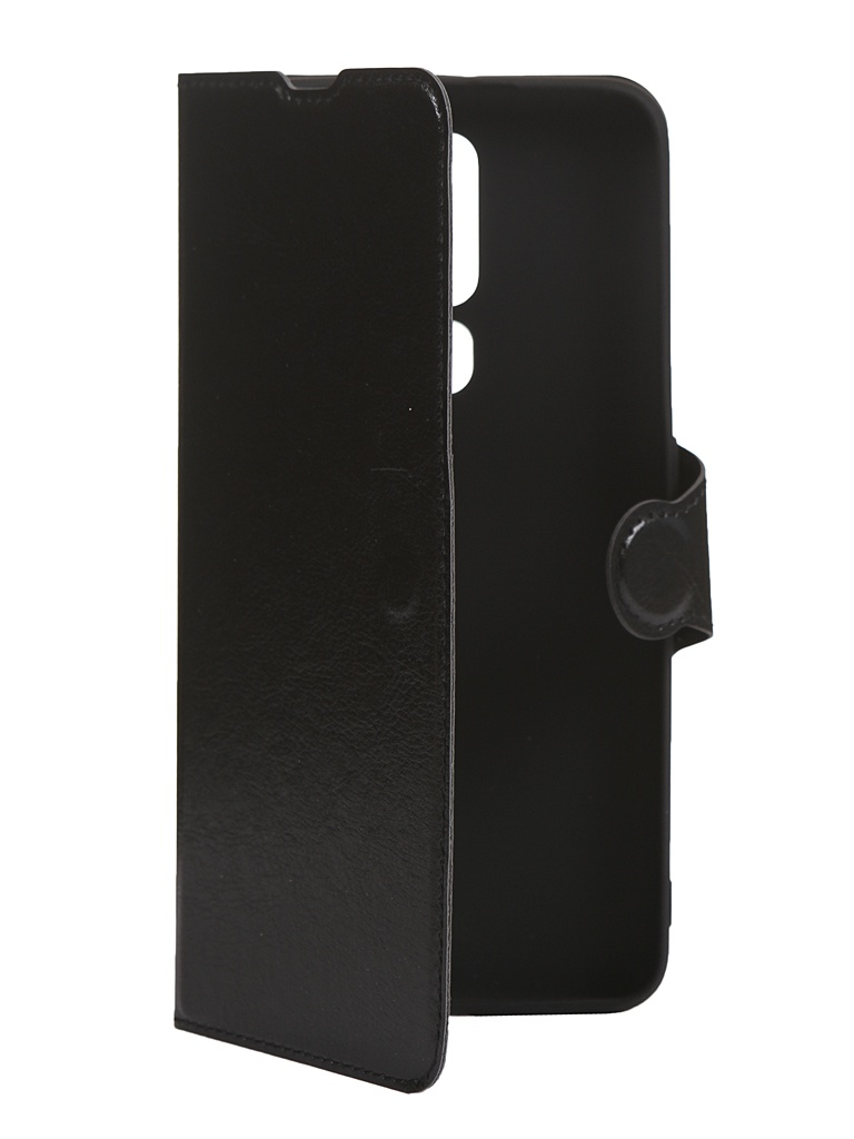Чехол Red Line для Oppo A5 2020 Book Type Black УТ000021373