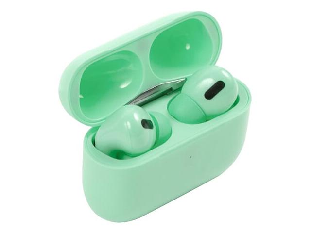 Наушники mObility mt-15 Green УТ000021307