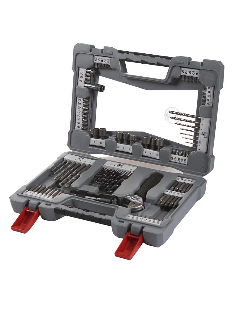Набор бит Bosch Premium Set-91 91шт 2608P00235