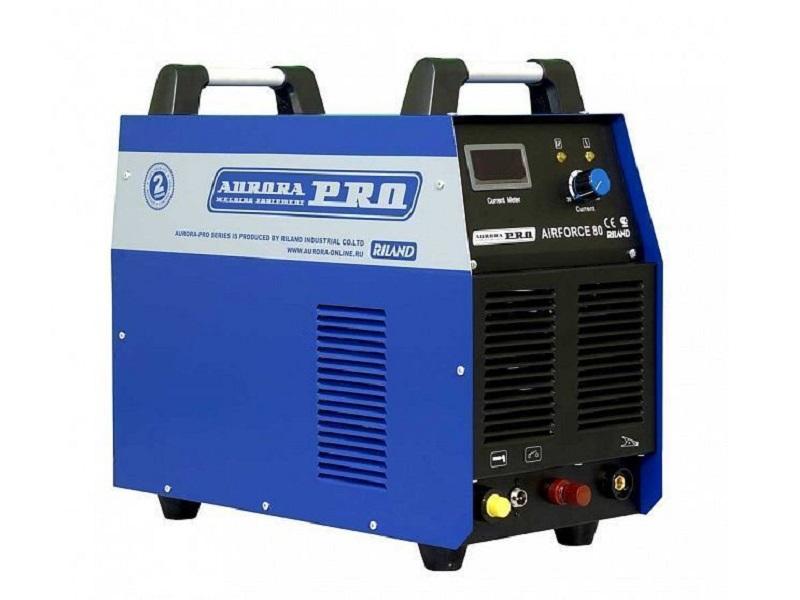 Инвертор для плазменной резки Aurora Pro Airforce 80 IGBT