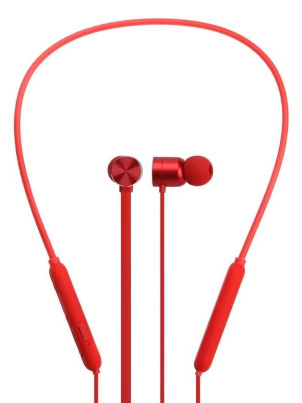 Наушники JoyRoom Bluetooth JM-Y1 Red