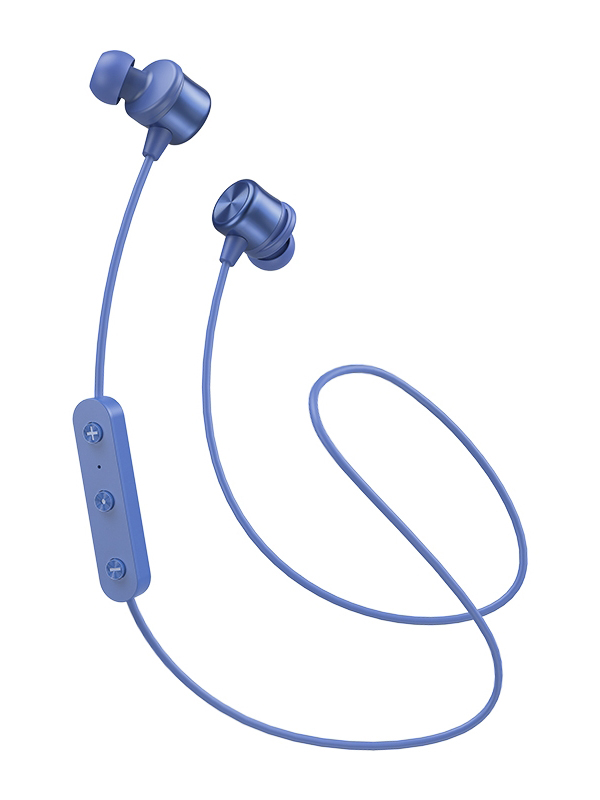 Наушники JoyRoom Bluetooth JR-D3S Blue
