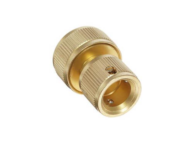 Соединитель Grinda Expert 3/4 8-426126 / z01 разбрызгиватель grinda classic quick connection system 8 427253 z01