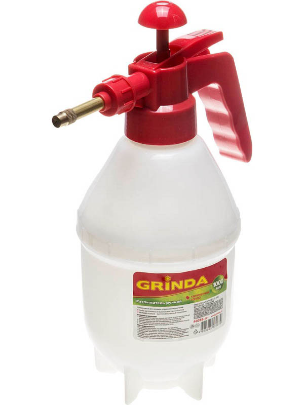 Опрыскиватель Grinda PP-2 2L 425052 опрыскиватель grinda aqua spray