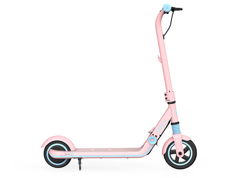 Электросамокат Ninebot By Segway eKickScooter Zing E8 Pink