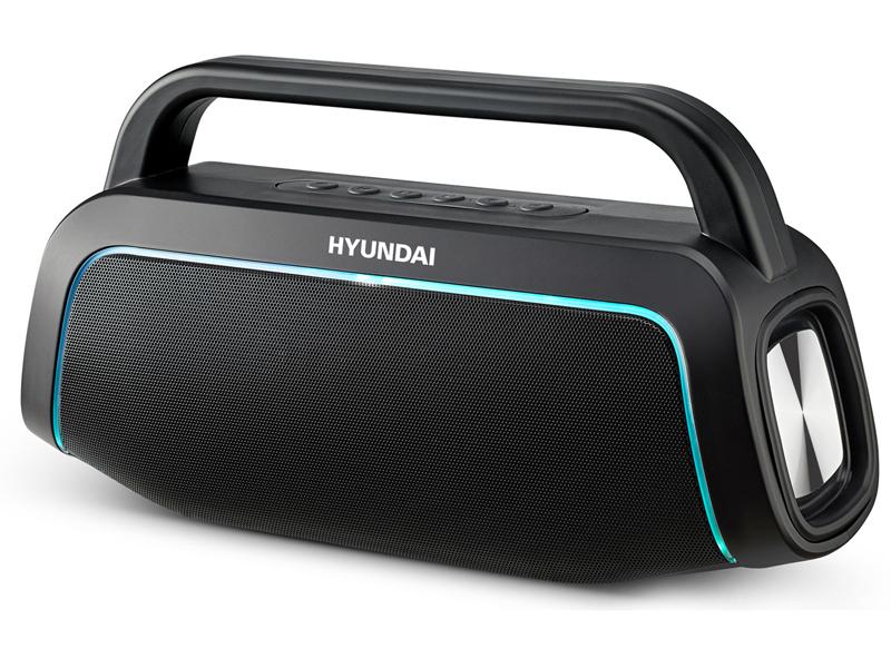 Колонка Hyundai H-PAC560 Black