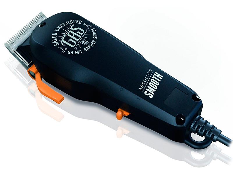 Машинка для стрижки волос GA.MA GBS Absolute Smooth Magnetic SMB5024